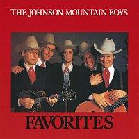 The Johnson Mountain Boys – Favorites