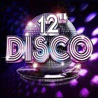 """– 12"""" Disco"""