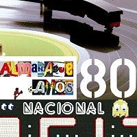 Různí interpreti – Almanaque Anos 80