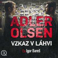Igor Bareš – Vzkaz v láhvi (MP3-CD)