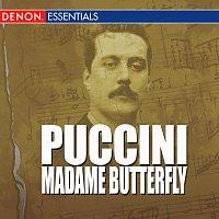 Napoleone Annovazzi, Chorus Of The Theatro Nuovo Di Milano, Giacomo Puccini – Puccini - Madame Butterfly