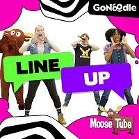 GoNoodle, Moose Tube – Line Up