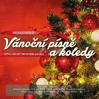 Detsky pevecky sbor Fere Angeli Marcely Mikove – Nejkrásnější Vánoční písně a koledy