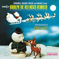 Burl Ives – Rudolph The Red-Nosed Reindeer