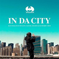 Batz Ninja – In da City (feat. Dynasty, Nature e Hyldon & DJ Chubby Chub)