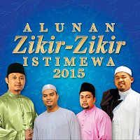 Různí interpreti – Alunan Zikir-Zikir Istimewa 2015