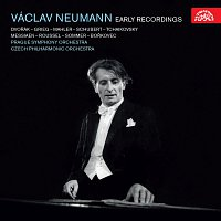 Václav Neumann – Early Recordings