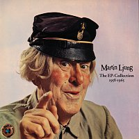 Martin Ljung – The EP-Collection 1958-1965