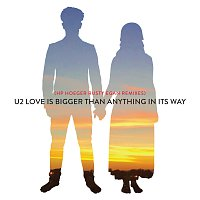 U2 – Love Is Bigger Than Anything In Its Way [HP. Hoeger Rusty Egan Remixes]
