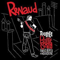 Renaud – Tournée Rouge Sang (Paris Bercy + Hexagone) [Live]