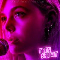 Elle Fanning – Teen Spirit [Original Motion Picture Soundtrack]
