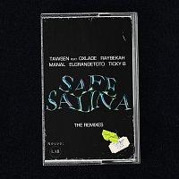 Tawsen – Safe Salina: The Remixes