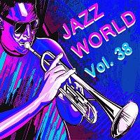 Django Reinhardt, Bing Crosby, Louis Armstrong – Jazz World Vol.  38