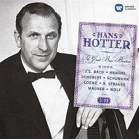 Hans Hotter – Icon: Hans Hotter
