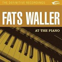 Fats Waller – At The Piano