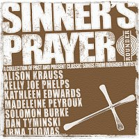 Různí interpreti – Sinner's Prayer (A Collection of Classic Songs from Rounder Artists)