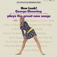 The George Shearing Quintet And Orchestra – New Look!