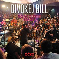 Divokej Bill – G2 Acoustic Stage
