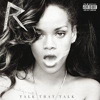 Přední strana obalu CD Talk That Talk [Deluxe]