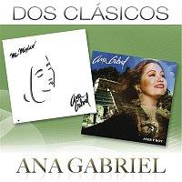 Přední strana obalu CD Dos Clásicos