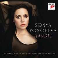 Sonya Yoncheva, Georg Friedrich Händel, Accademia Montis Regalis, Alessandro de Marchi – Handel