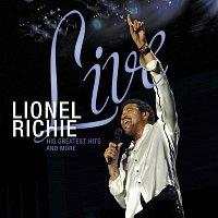 Lionel Richie – Live