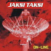 Přední strana obalu CD On-line