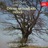 Musica Bohemica – Krček: Dřevo se hudbou odívá