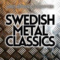 Various Artists.. – Swedish Metal Classics - Lost, Hidden & Forgotten