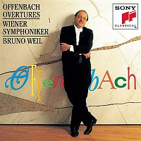 Bruno Weil, Wiener Symphoniker, Jacques Offenbach – Offenbach: Overtures