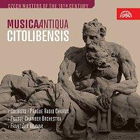 Různí interpreti – Musica Antiqua Citolibensis. Česká hudba 18. stol.