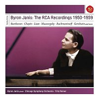 Byron Janis, Modest Mussorgsky – Byron Janis - The RCA Recordings 1950-1959