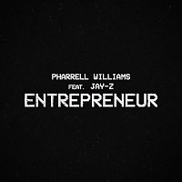 Pharrell Williams, JAY-Z – Entrepreneur