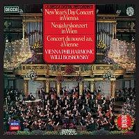 Wiener Philharmoniker, Willi Boskovsky – New Year's Day Concert In Vienna