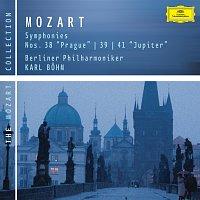 Berliner Philharmoniker, Karl Bohm – Mozart: Symphonies Nos. 38, 39 & 41