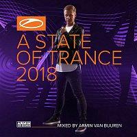 Armin van Buuren – A State of Trance 2018