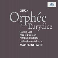 Přední strana obalu CD Gluck: Orphée et Eurydice