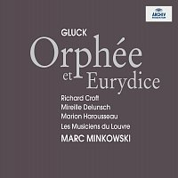 Les Musiciens du Louvre, Marc Minkowski – Gluck: Orphée et Eurydice