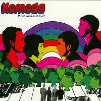 Komeda – What Makes It Go?