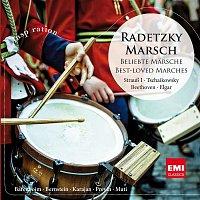 City Of Birmingham Symphony Orchestra, Louis Frémaux – Radetzky-Marsch: Beliebte Marsche / Best-Loved Marches