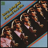 Dusty Springfield – A Brand New Me (US Release)