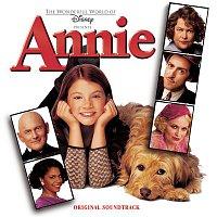 Alicia Morton Audra McDonald, Kathy Bates, Victor Garber – Annie - Original Telefilm Soundtrack