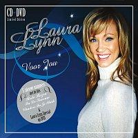 Přední strana obalu CD Voor Jou - Limited - e album