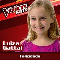 Luiza Gattai – Felicidade [Ao Vivo / The Voice Brasil Kids 2017]