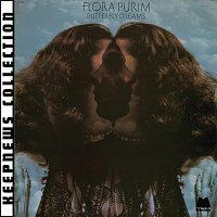 Flora Purim – Butterfly Dreams [Keepnews Collection]