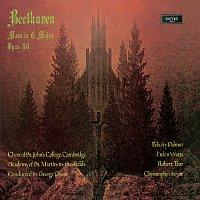 George Guest, Felicity Palmer, Helen Watts, Robert Tear, Christopher Keyte – Beethoven: Mass in C