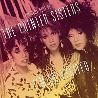 The Pointer Sisters – I'm So Excited - The Very Best Of