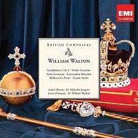 Various Artists.. – William Walton Symphonies & Concertos