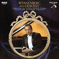 Alexis Weissenberg, Claude Debussy – Alexis Weissenberg Plays Debussy