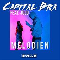 Capital Bra, JuJu – Melodien